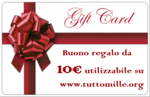 gift tuttomille 10