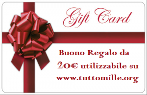 gift tuttomille 20