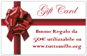 gift tuttomille 50