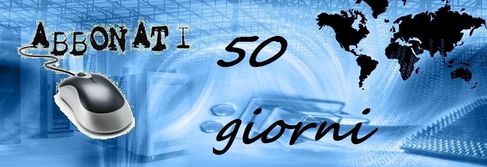 50 giorni